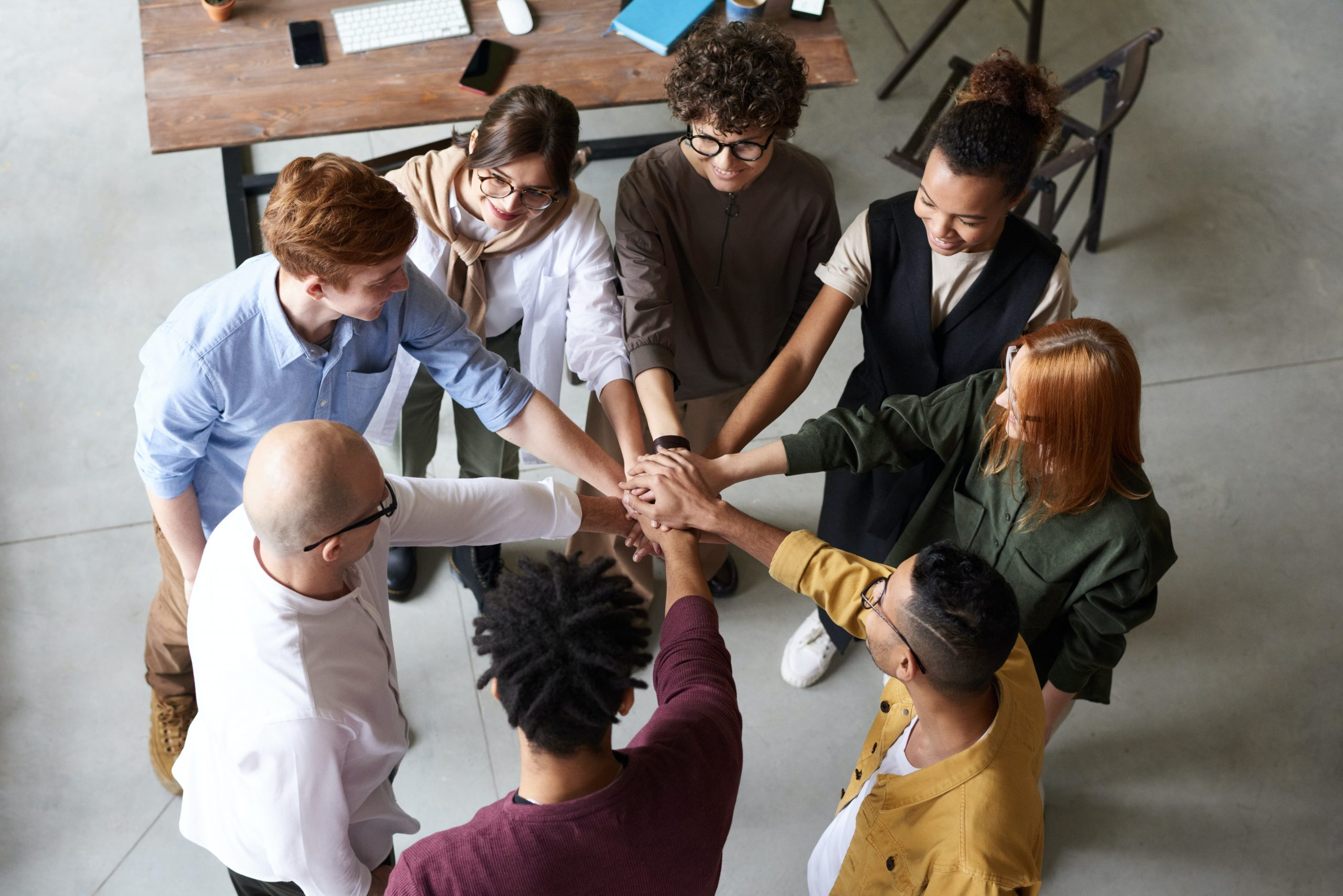 10 conseils pour un Team Building réussi