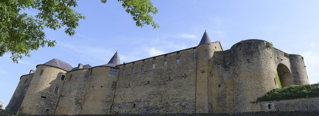 Voyage Château, Sedan, Voyage, Agence de Voyages, Agence Réceptive, Lisela, Grand Est