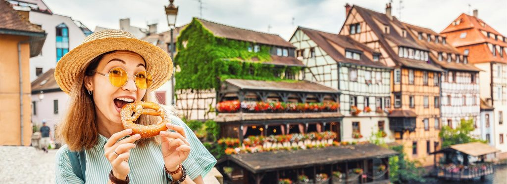 Alsace, voyage, week-end, Grand-Est, Lisela, Escapade, Agence de voyages