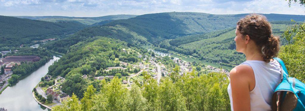 Randonnée, Ardenne, Voyage, Agence de Voyages, Agence Réceptive, Lisela, Grand Est