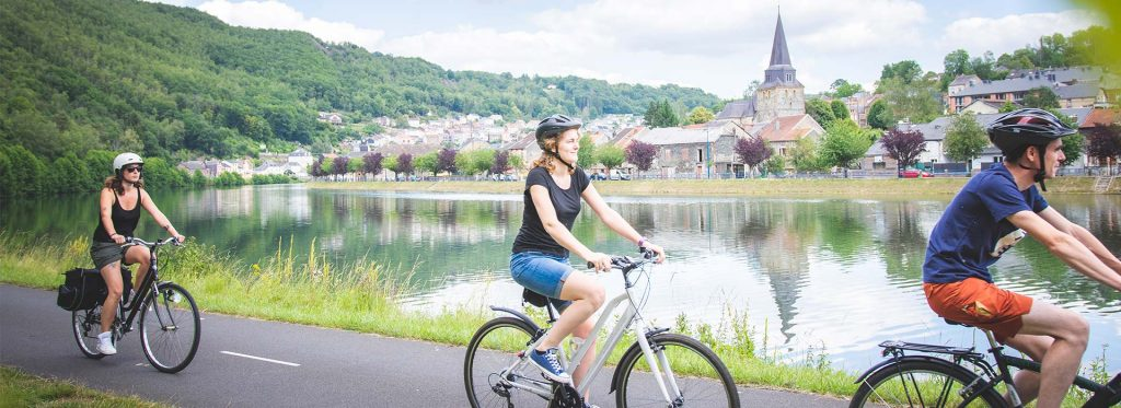 Ardenne Vélo, Voyage, Agence de Voyages, Agence Réceptive, Lisela, Grand Est