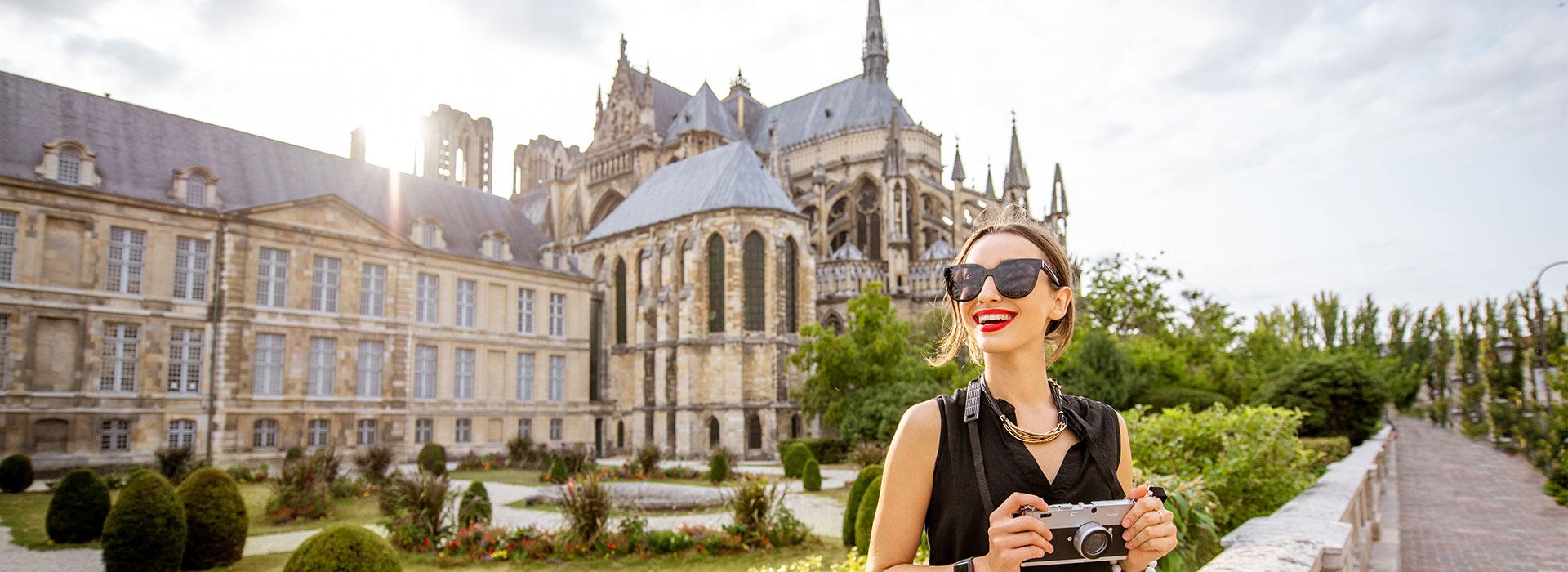 Champagne, Histoire, Voyage, Agence de Voyages, Agence Réceptive, Lisela, Grand Est