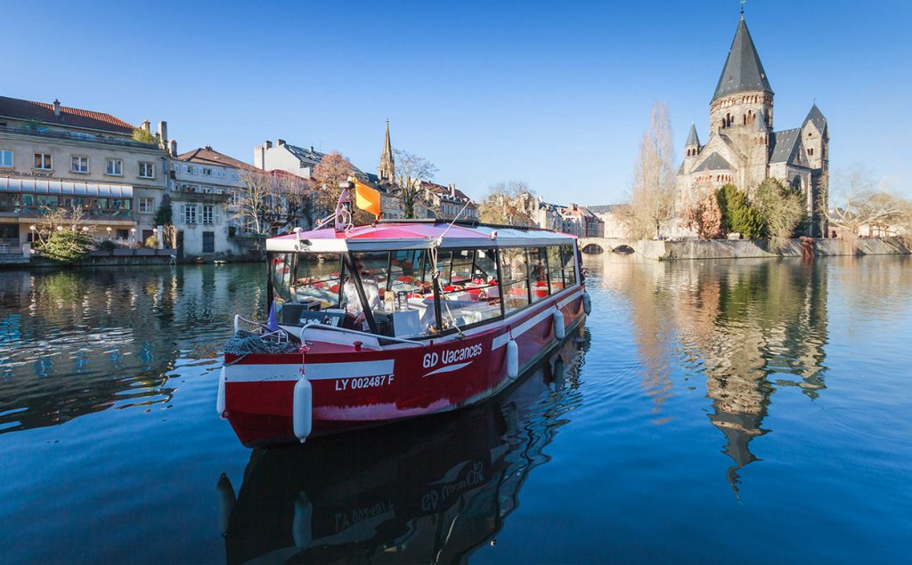 Grand Est, Agence de Voyages, agence réceptive Grand Est, Lorraine, Lisela, voyage en groupe