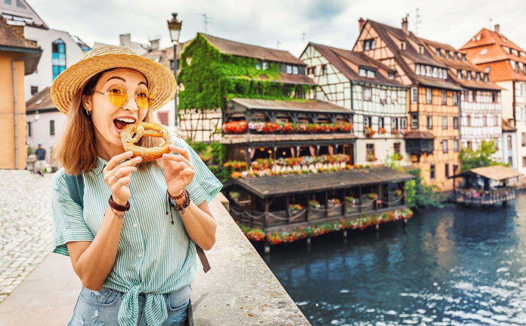 Gastronomie, Alsace, Voyage, Agence de Voyages, Agence Réceptive, Lisela, Grand Est