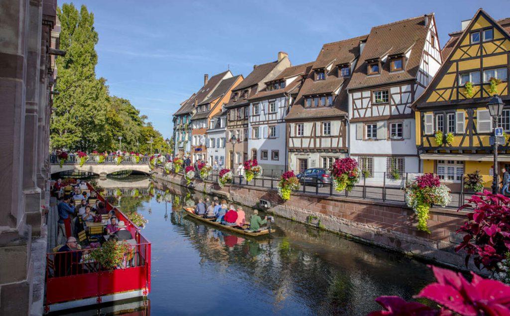 Alsace Vélo, Colmar, Voyage, Agence de Voyages, Agence Réceptive, Lisela, Grand Est, Week-end