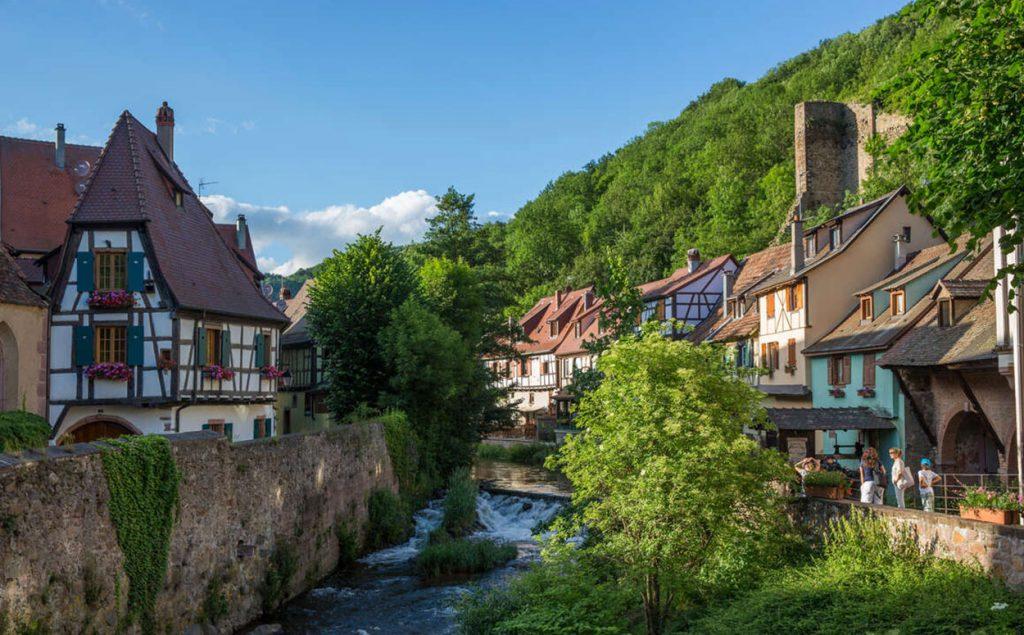 Alsace, Voyage, Golf, Agence de Voyages, Agence Réceptive, Lisela, Grand Est