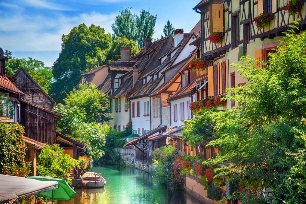 Voyage en Alsace, Excursion, Agence de Voyage, Grand Est