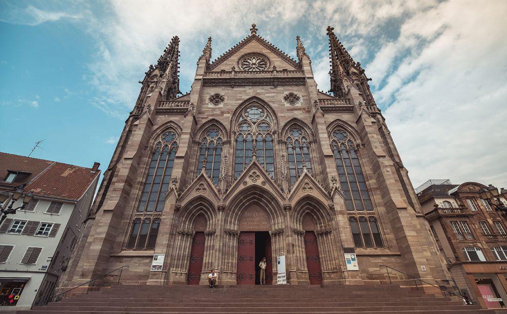 Alsace, Colmar, Voyage, Agence de Voyages, Agence Réceptive, Lisela, Grand Est
