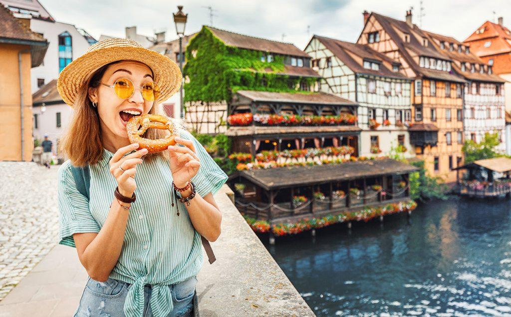 Alsace, Mulhouse, Voyage, Agence de Voyages, Agence Réceptive, Lisela, Grand Est, Street Art