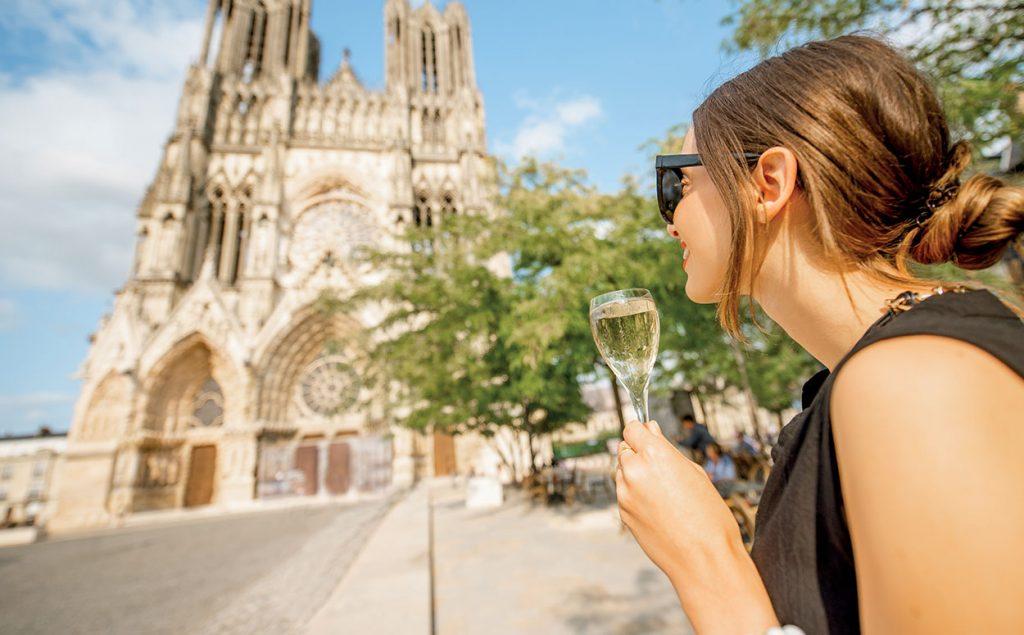 Voyages Grand Est, Voyages en groupe, Voyage en champagne, Voyage en groupe Champagne