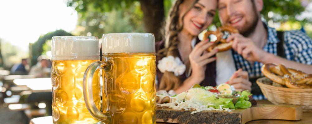 Entre Bière et Vin !